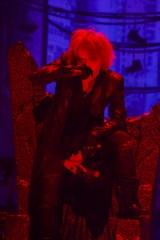 HYDEがZepp Tokyoで100回目公演達成 Photo by 田中和子