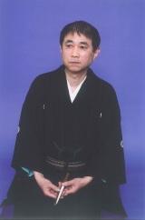 落語家・三遊亭金遊さん