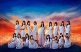 HKT48が指原莉乃ラストシングル「意志」の新ビジュアルを公開