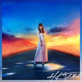 HKT48の12thシングル「意志」劇場盤