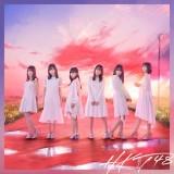HKT48の12thシングル「意志」TYPE-B