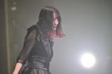 横山結衣(AKB48)=『AKB48グループ歌唱力No.1決定戦 ファイナリストLIVE』より(C)TBS