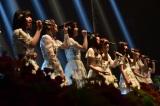 『AKB48グループ歌唱力No.1決定戦 ファイナリストLIVE』より(C)TBS