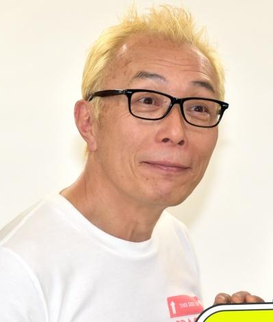 『まなびウィーク』に出演する所ジョージ (C)ORICON NewS inc.