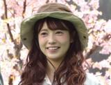 乃木坂46卒業を発表した斉藤優里 (C)ORICON NewS inc.