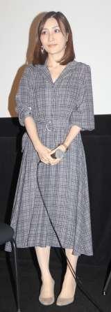 映画『かごの中の瞳』トークイベントに出席したはあちゅう氏 (C)ORICON NewS inc.