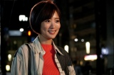 4月5日放送『ラーメン大好き小泉さん2019春SP』に出演する夏菜 (C)カンテレ