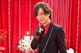 擬似恋愛ドキュメント『ラストキス〜最後にキスするデート』に出演するDAIGO(C)TBS