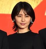 映画『キングダム』ワールドプレミアレッドカーペットに登場した長澤まさみ (C)ORICON NewS inc.