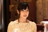 フジテレビ開局60周年特別企画『砂の器』に出演する桜井日奈子