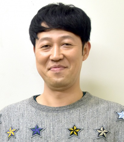 『吉本新喜劇ワールドツアー〜60周年 それがどうした!〜』について語った小籔千豊 (C)ORICON NewS inc.