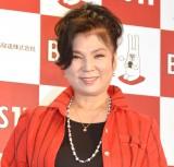 八代亜紀、引退発表の森昌子に連絡