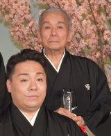 中村寿治郎=『第40回松尾芸能賞』 (C)ORICON NewS inc.