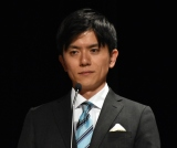 青木源太アナウンサー=『第40回松尾芸能賞』 (C)ORICON NewS inc.