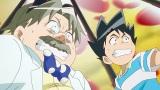 『科学漫画サバイバル』アニメ映像の場面カット