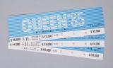チケットレプリカ=QUEEN『WE ARE TH CHAMPIONS FINAL LIVE IN JAPAN』初回限定盤BD封入特典