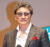 68歳で亡くなった萩原健一さん (C)ORICON NewS inc.