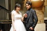 BOYS AND MEN・小林豊主演ドラマ『ミナミの帝王ZERO』(4月25日スタート)でヒロインを演じるNMB48・太田夢莉(C)カンテレ