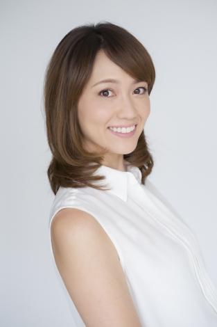 サムネイル 第2子出産を発表した岡田薫