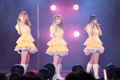 SKE48二期生10周年公演『10年経ってもみんなに会いたかった〜』より