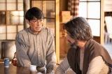柴田剛男(藤木直人)=連続テレビ小説『なつぞら』第1週「なつよ、ここが十勝だ」第1回より(C)NHK