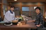 常連客としてムロツヨシが出演(C)テレビ朝日