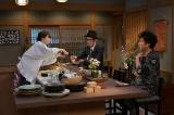 初回ゲストはリリー・フランキー(C)テレビ朝日