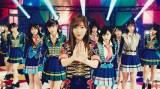 HKT48が指原莉乃ラストシングル「意志」MV公開