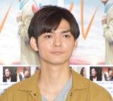 『令和』への思いを語ったHey! Say! JUMPの薮宏太=ミュージカル『ハル』囲み取材 (C)ORICON NewS inc.
