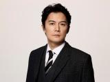 TBS系日曜劇場『集団左遷!!』(仮)に主演する福山雅治 (C)TBS