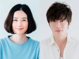 4月&7月期日本テレビ系新日曜ドラマ『あなたの番です』にW主演する(左から)原田知世、田中圭