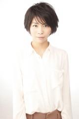 日本テレビ4月期・7月期新日曜ドラマ『あなたの番です』に出演する三倉佳奈