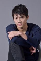 日本テレビ4月期・7月期新日曜ドラマ『あなたの番です』に出演する小池亮介