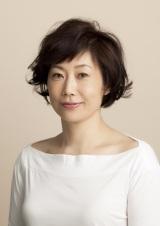日本テレビ4月期・7月期新日曜ドラマ『あなたの番です』に出演する峯村リエ