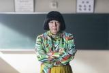 新土曜ドラマ『俺のスカート、どこ行った?』に主演する古田新太 (C)日本テレビ