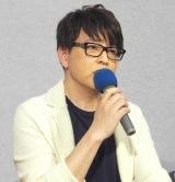 NHK高校講座の取材会に出席した緑川光 (C)ORICON NewS inc.