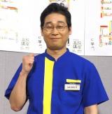 NHK高校講座の取材会に出席した前野朋哉 (C)ORICON NewS inc.