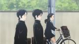 アニメ『MIX』に毎話違うキャラクターで登場するいとうあさこ (C)あだち充・小学館/読売テレビ・ShoPro