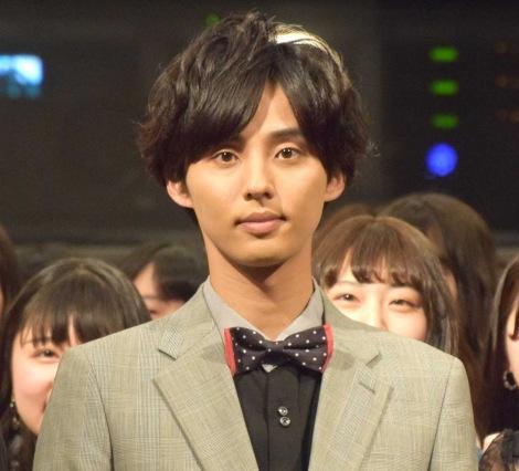 『ミラー・ツインズ Season1』製作発表会に出席した藤ヶ谷太輔 (C)ORICON NewS inc.