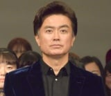 『ミラー・ツインズ Season1』製作発表会に出席した石黒賢 (C)ORICON NewS inc.