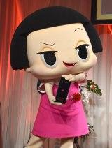 AMDアワードで総務大臣賞受賞を受賞したチコちゃん (C)ORICON NewS inc.