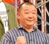 AbemaTV特番『芸人代理戦争』記者会見に出席した木下隆行 (C)ORICON NewS inc.