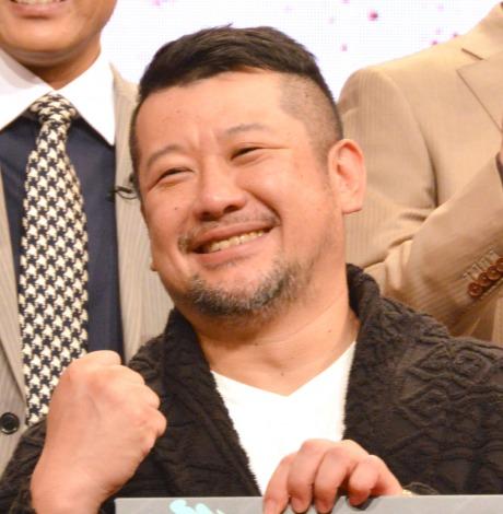 AbemaTV特番『芸人代理戦争』記者会見に出席したケンドーコバヤシ (C)ORICON NewS inc.