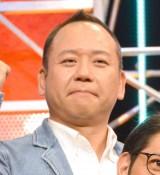 AbemaTV特番『芸人代理戦争』記者会見に出席したバイきんぐ・西村瑞樹 (C)ORICON NewS inc.