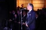 『内田裕也Rock'n Roll葬』で弔辞を述べた堺正章