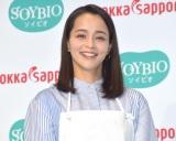 女優業再開プランを明かした加藤ローサ (C)ORICON NewS inc.