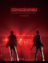 『東方神起 LIVE TOUR 2018 〜TOMORROW〜』