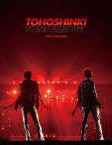 『東方神起 LIVE TOUR 2018 〜TOMORROW〜』