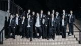 吉本坂46の選抜は前作に引き続き斎藤司(トレンディエンジェル)&小川暖奈(スパイク)がWセンター
