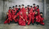 ユニット「RED」は小寺真理(新喜劇)&池田直人(レインボー)がWセンターに